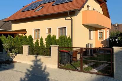 Einfamilienhaus Bezirk Baden