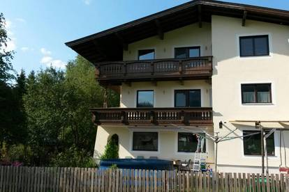 160m2 Wohnung mit Blick aufs Kaisergebirge langfristig in Schwendt zu vermieten