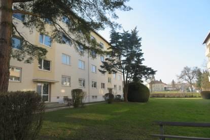 Helle und provisionsfreie 2-Zimmer-Wohnung im Herzen von Leonding