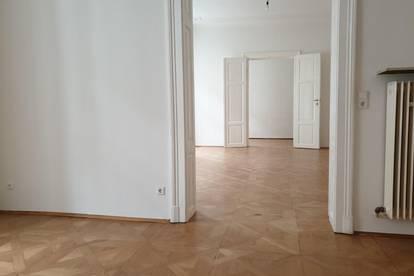 Altbauwohnung in bester Grazer Innenstadtlage.
