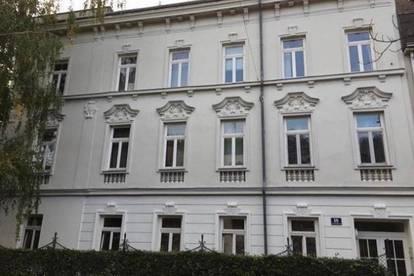 Neu renovierte Altbauwohnung in 1130 Wien