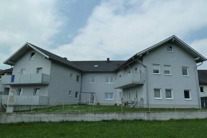 Rohrbach / Berg OÖ, 99 m² Neubauwohnung, Mansarde