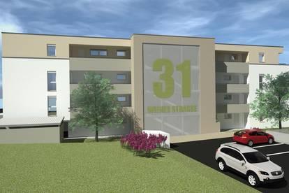 Wohnen im Grünen (Neubau) - im sofortigen Eigentum