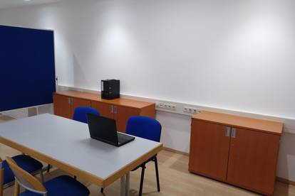 Einzelbüros in Ober-Grafendorf, sofort beziehbar