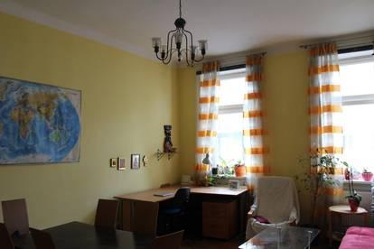 Möblierte 2Zi-Wohnung in 1050