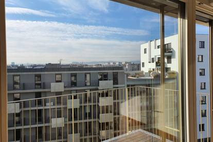 Traum Zweizimmer Wohnung--Stadt Zentrum--U-Bahnnah--Klimaanlage