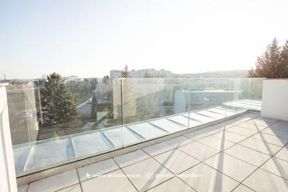 1230 | WIEN | ERSTBEZUG - Dachgeschosswohnung TOP 14