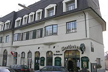 Schöne Altbauwohnung neben Schloss Hetzendorf