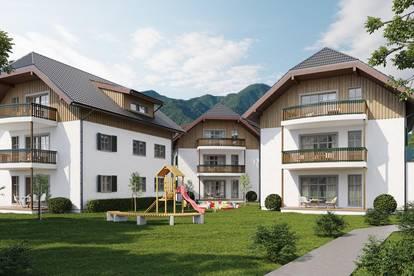 Wohnen wo andere Urlaub machen - Salzkammergut Österreich - Bad Goisern am Hallstättersee