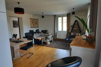 Wohnung (89m²) zur Untermiete