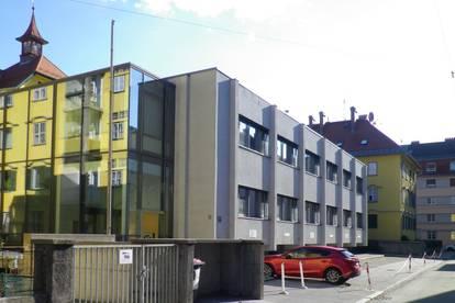 Bürogebäude Salzburg, Elisabeth-Vorstadt