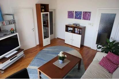 Top ausgestattete 2 Zimmer-Wohnung in Salzburg-Itzling