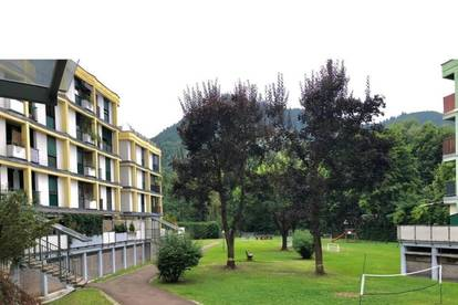 PROVISIONSFREI - Leoben Stadt - Pendler - oder Studentenwohnung - supergünstig