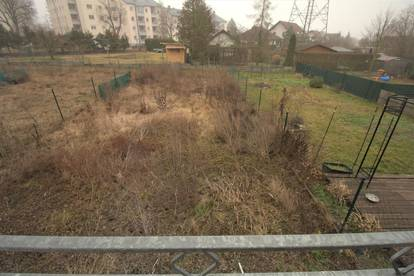 FRANZISKA - WGtaugliche 2 Zimmer mit Eigengarten
