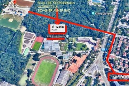 Genossenschaftswohnung in Traumlage 1120 Wien (Reserviert)