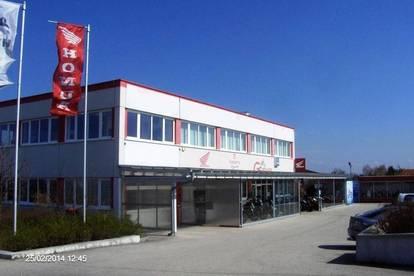 hochwertige Büro´s im Gewerbepark Strengberg (auch teilbar!) auch einzelne Büros zu haben!