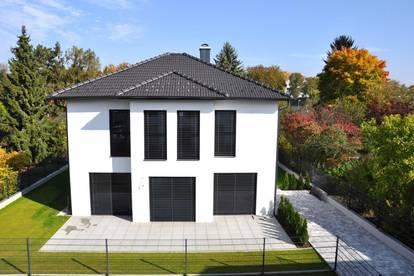 Einfamilienhaus mit Garten - direkt vom Bauherrn!