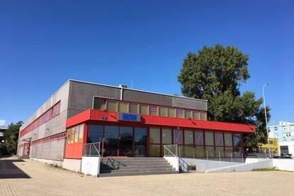 Betriebsobjekt Firmensitz provisionsfrei!