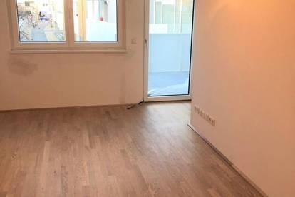 Single-Hit, FIRST-CLASS KÜCHE, 2 Zimmer, BALKON++ERSTBEZUG, 655 Euro