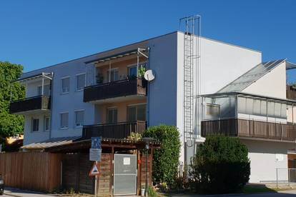 Wunderschöne Wohnung im Zentrum von Gratkorn mit Tiefgaragenplatz