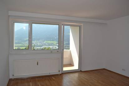 Sonnige Wohnung in Telfs