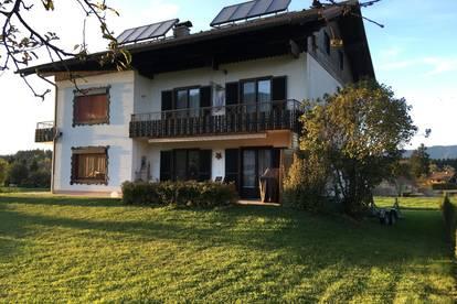 Wohnung in Toplage mit schöner Terrasse und Garten