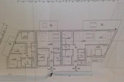 4-Zimmer Wohnungen in Mötz direkt am Inn