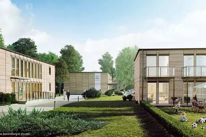 Direkt vom Eigentümer! Provisionsfrei! Neubauprojekt mit 9 Erstbezug Mietwohnungen in Top Qualität - bezugsfertig ab Sommer 2020