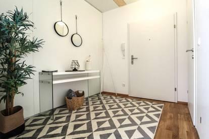 Direkt vom Eigentümer! Provisionsfrei! 3-Zimmer Erstbezug Mietwohnung in Top Qualität - bezugsfertig ab sofort!