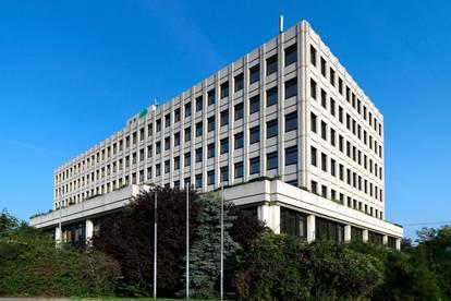 Büro am Schweizergarten - direkt vom Eigentümer