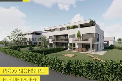 EIGENTUMSWOHNUNG in Pettenbach 82 m² - € 298.600