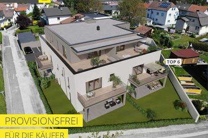 TOP 93 m² Eigentumswohnung in STADT HAAG ab € 299.000,-