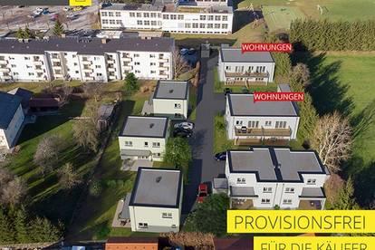 NEU Micheldorf: Wohnung mit Eigengarten ab 223.900,-