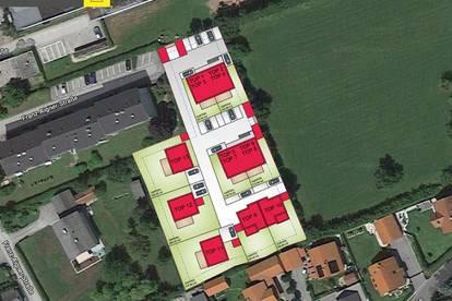 NEU Micheldorf: Grundstück + Ziegelhaus ab 399.900,-