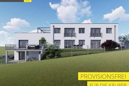 Eigentumswohnung in Katsdorf ab € 295.700,-