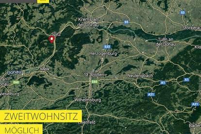 """MEHR ALS WOHNEN im Wohnpark """"donau.Spitz"""""""