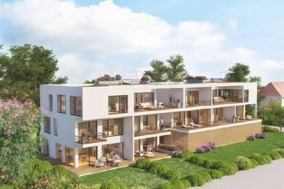 Nur privat ~ provisionsfreie Neubauwohnung mit Klimaanlage im Erstbezug ab 1. Mai 2020 ~ Graz – Eggenberg