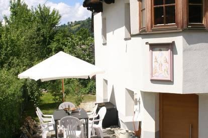 Freizeitwohnsitz für 4 -5 Personen in Premiumlage zum Skigebiet