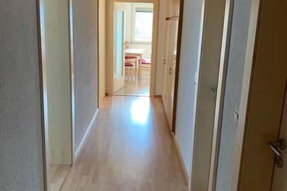 Zentral gelegene, gepflegte  2-Zimmer Wohnung in Klagenfurt