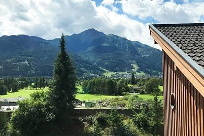 Reihenhaus mit Garten, Keller und Dachstudio