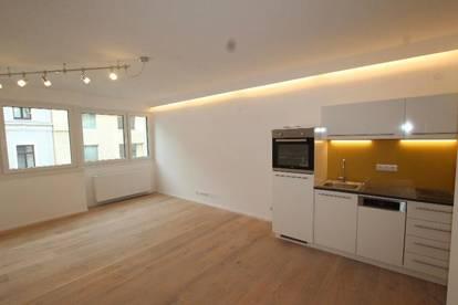 * Neu-Renovierte Luxus Garconniere inkl. Garage (Provisionsfrei) in Boltzmanngasse 1090 Wien (AKH & US Botschaft Nähe)! *