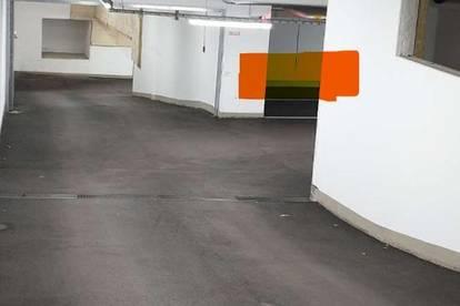 Sommer AKTION - Tiefgaragenplatz zu Vermieten 49 EUR (Nähe Bahnhof)