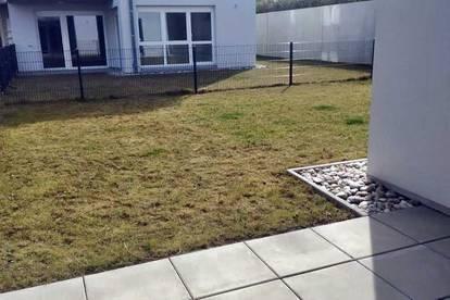 Sonnige Wohnung mit Garten - Erstbezug & Provisionsfrei