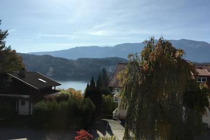 Wohnung in Ruhelage mit schönem Bergblick
