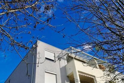65m2 Dachterrassenwohnung in Telfs - Provisionsfrei von Privat!