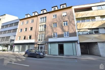 Kleines feines Geschäftslokal in Welser Innenstadtlage