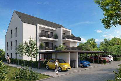 Neubauprojekt in Steyrling / Pyhrn Priel Region