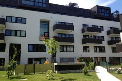 ALTE DONAU - Provisionsfreie 3 Zimmer Balkonwohnung