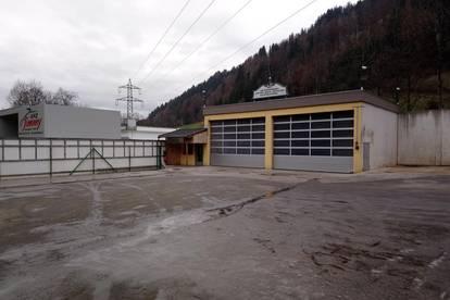 Verkaufe im Bezirk Kitzbühel Gepflegtes Gewerbeobjekt in sehr guter Frequenzlage