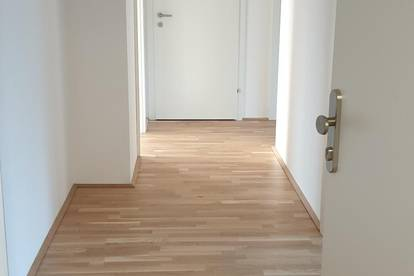 Erstbezugwohnung (Neubau) Wohnglück Judenau DG Wohnung